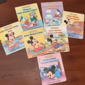 Disney Babies Board Books